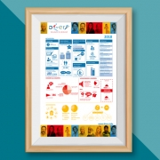Infographic Diverz