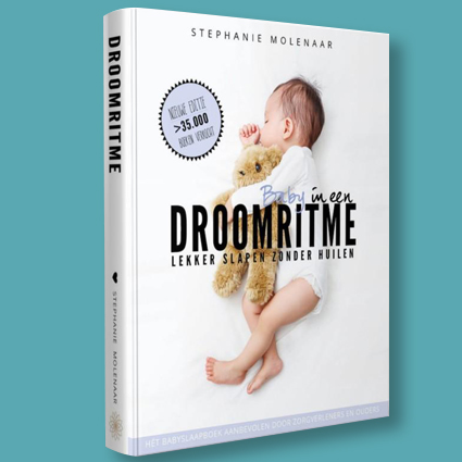 Boek Baby in een Droomritme