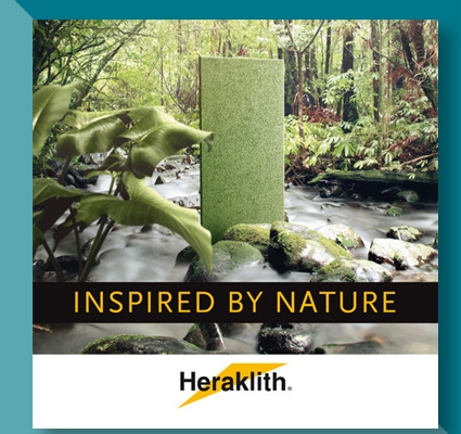 Productboek Heraklith