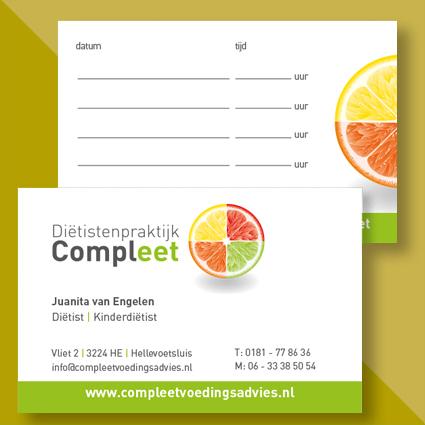 Dietistenpraktijk Compleet