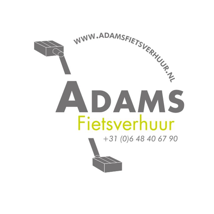 Adams fietsverhuur