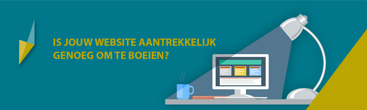 Ontwerploket website