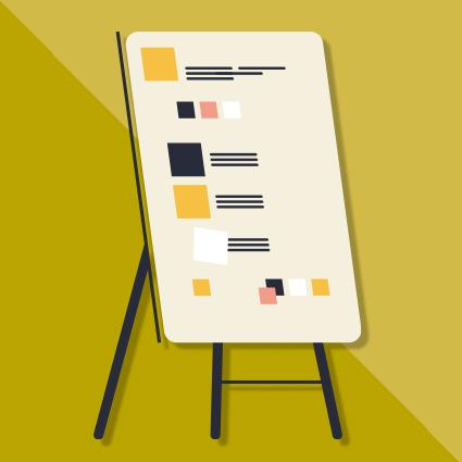blog stappenplan
