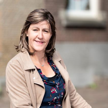 Astrid Honcoop